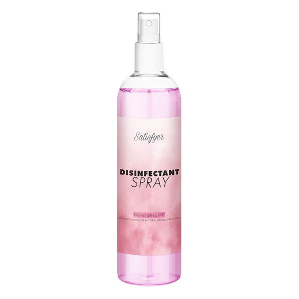 Disinfectant Spray Satisfyer (150 ml) - skintantric