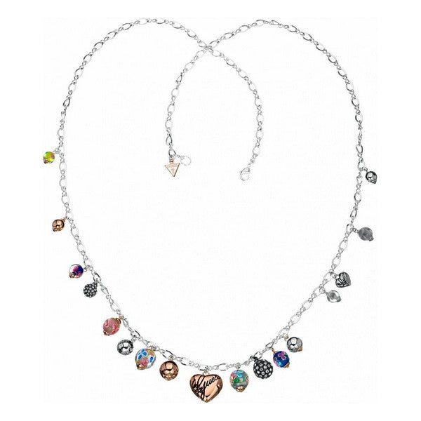 Ladies' Necklace Guess UBN11124 (90 cm) - skintantric