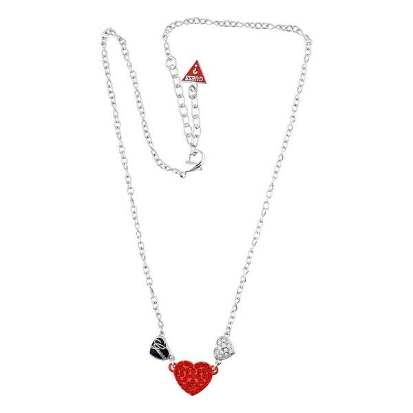 Ladies' Necklace Guess UBN12012 (45 cm) - skintantric