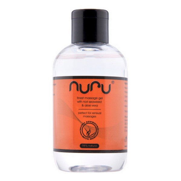 Massage Gel Nuru (100 ml)