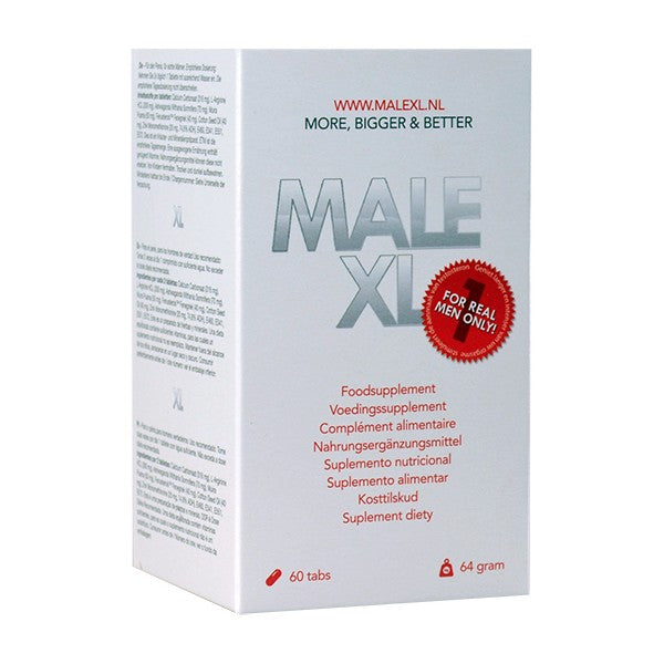 Male XL Sexual Stimulant for Men 20605 - skintantric