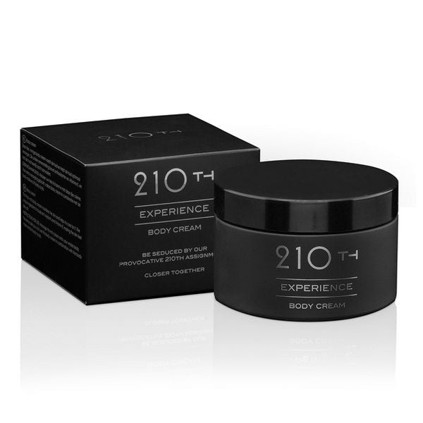 Body Cream 210th 40051 - skintantric