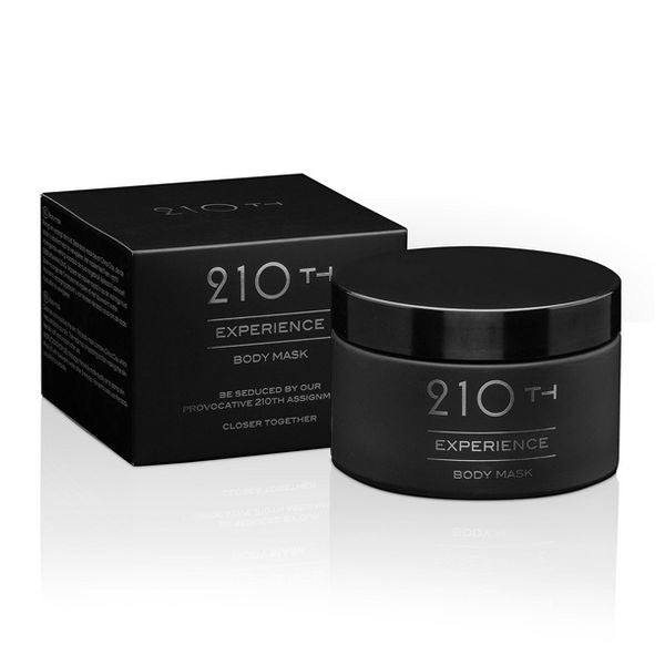 Body Mask 210th 40068 - skintantric