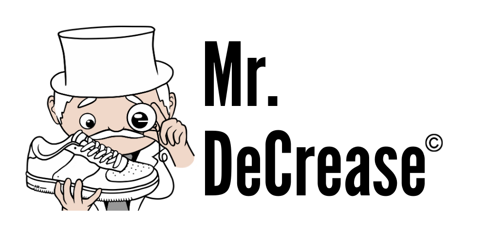 Mr.DeCrease