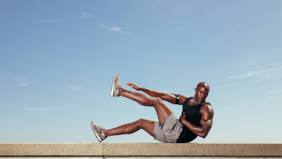 These Tricks Will Get You Pumped to Exercise
