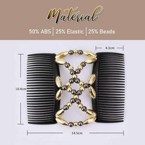 ChicStyles™ Magic Double Hair Comb