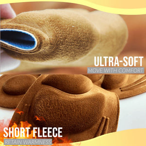 SuperSoles™ Thermal Shock Proof Insoles