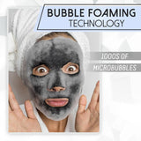Deep Cleansing Bubble Mask