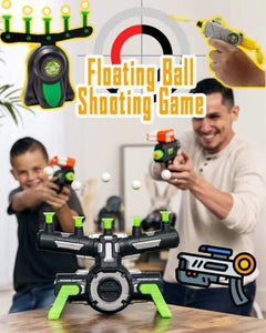 SharpShooter™ Floating Ball Game