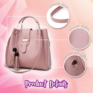 ChicStyle™ 3 in 1 Bag