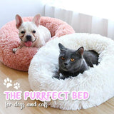 MothersFur™ Soothing Pet Bed
