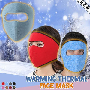 ThermaTek™ Thermal Face Mask