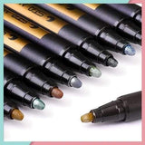 Multi-surface Paint Marker Pen