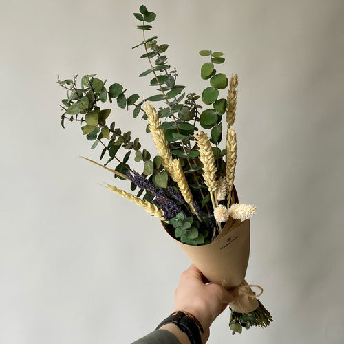Bouquet de Jade