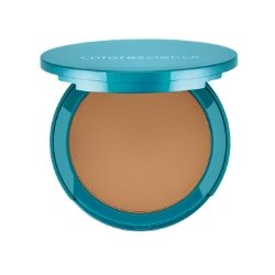 Colorescience - Natural Finish Pressed Foundation SPF 20 Tan Natural - skinandcare