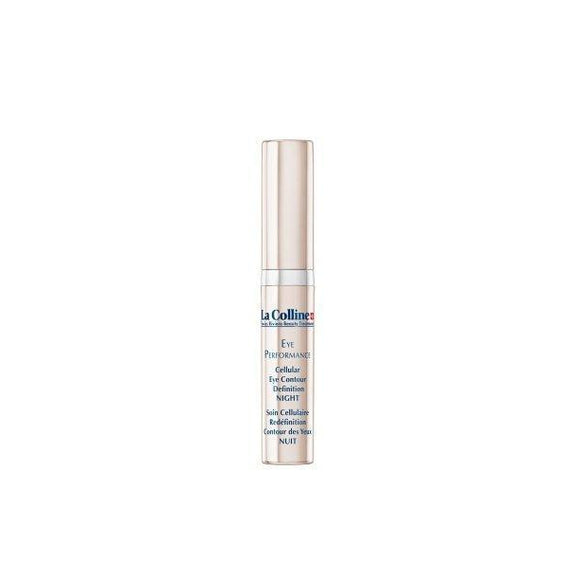 La Colline Eye Performance Cellular Eye Contour Definition Night - skinandcare