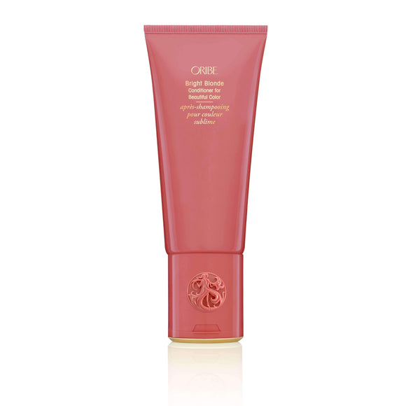 ORIBE Bright Blonde Conditioner for Beautiful Color - skinandcare