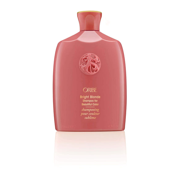ORIBE Bright Blonde Shampoo for Beautiful Color - skinandcare