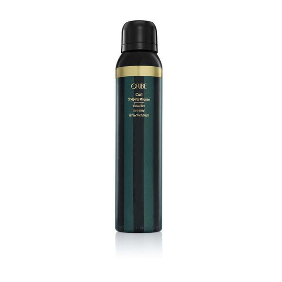 ORIBE Curl - Shaping Mousse - skinandcare