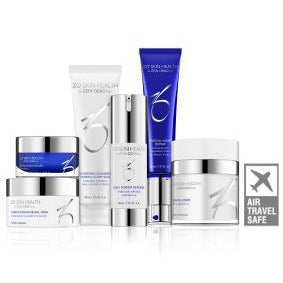 Zo Skin Health - Aggressive Anti-Aging Program 6 producten - skinandcare