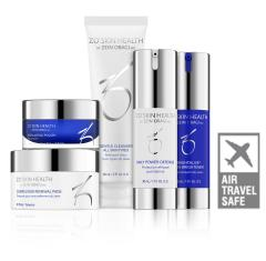 Zo Skin Health - Skin Brightening Program 5 producten - skinandcare