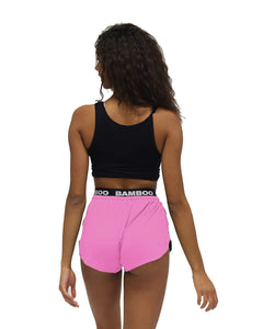 Women Short - Bamboo Underwear