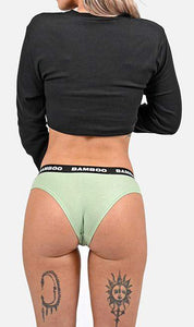 Women Brief Pack (6)