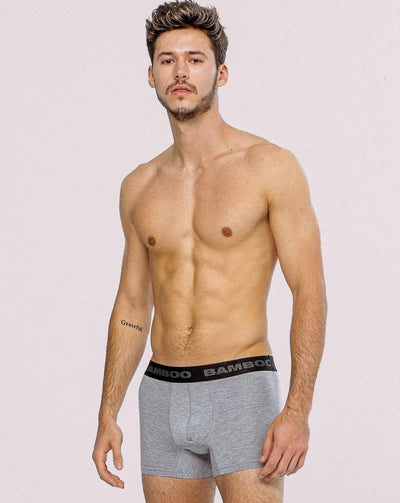 Men Boxer - Bamboo Underwear