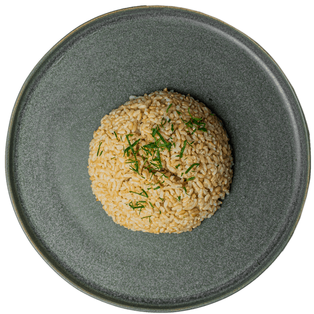 Brown Rice (1LB)