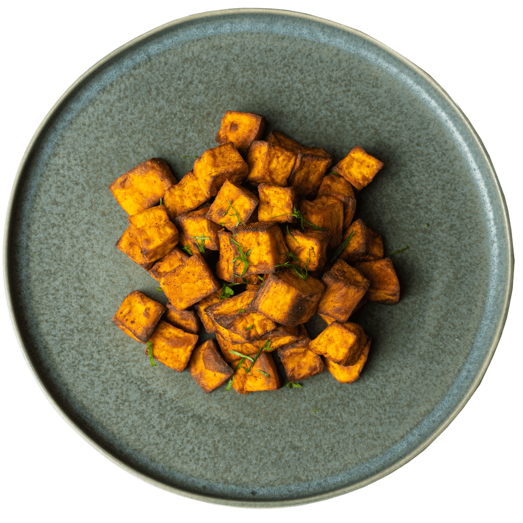 Crispy Sweet Potatoes (1LB)