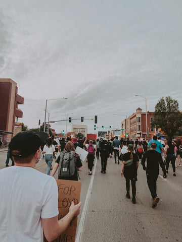Kansas City Protest