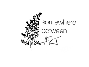 Somewhere Between Art