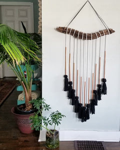 Custom Tassel Hanging