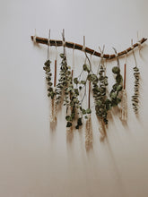 Load image into Gallery viewer, Eucalyptus + Copper + Cotton Custom