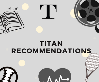 Titan Newsletter