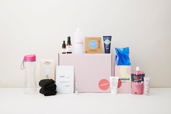 momkind box deluxe