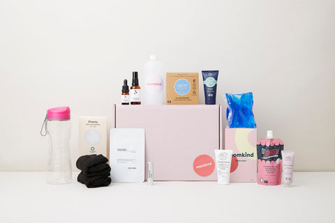 The momkind box deluxe