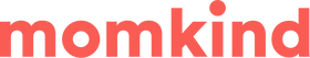 momkind logo red