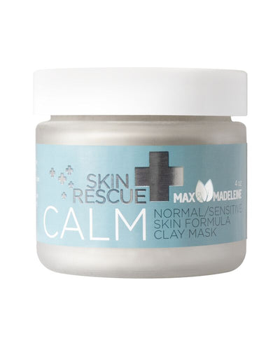 CALM Clay Mask