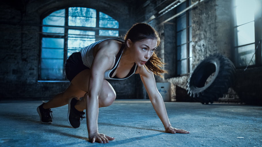 Awsome Workouts For Women