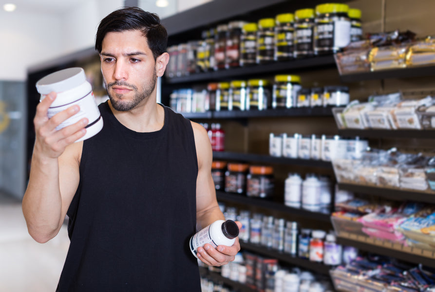 Supplement Companies Are Ripping You Off
