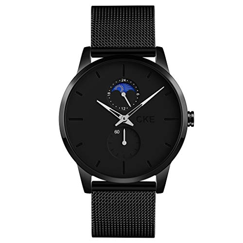 CKE Men's Watch