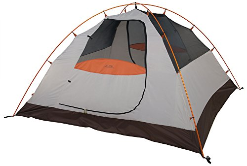 Lynx 4-Person Tent
