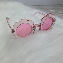 Load image into Gallery viewer, Daisy Sunglasses - Rose