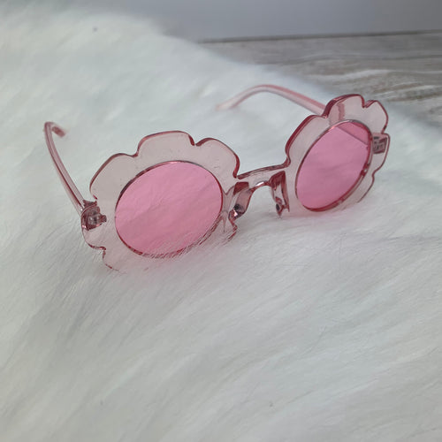 Daisy Sunglasses - Rose