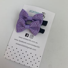 Load image into Gallery viewer, Dolls Hair Clip Set - Spirals