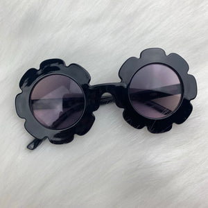 Daisy Sunglasses - Black