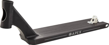 "Apex 5"" 600mm Boxed Decks"
