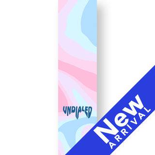 Undialed Pastel Grip Tape