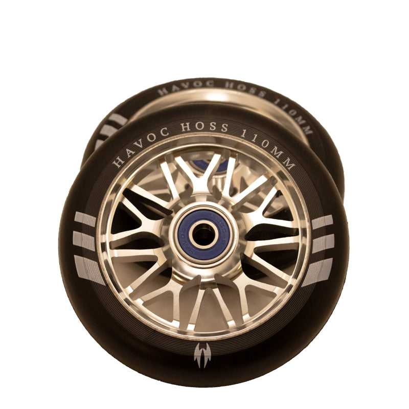 Havoc 110mm Hoss Wheels